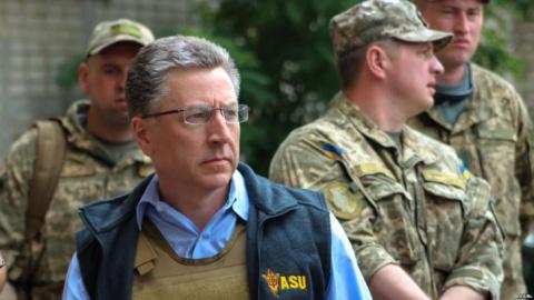 «Гром» США по Донбассу: Киев получил там, где никто не ждал - СМИ