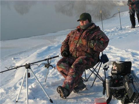 1489. А Вы готовы к зимней рыбалке?
