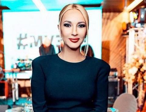 Лера Кудрявцева готова стать мамой