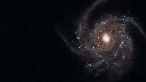 Ученые NASA заявили, что обнаружили планету с подобием атмосферы