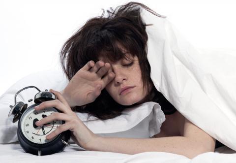 Сколько необходимо спать людям разных возрастов