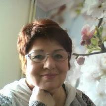 Вера Сорокина