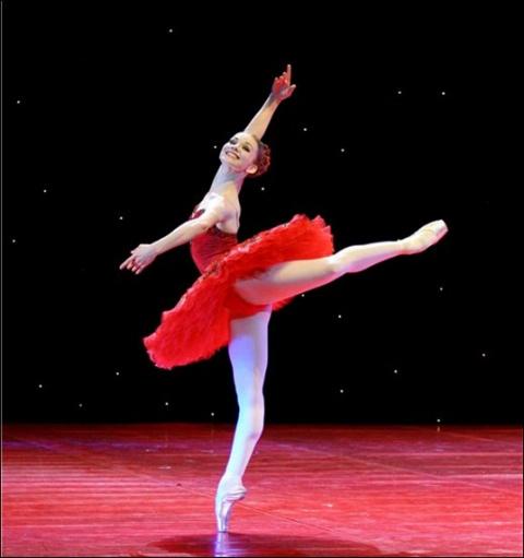 О женщинах от балерины Евгении Образцовой