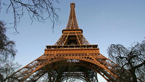 Минэконом Франции: Париж не …