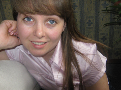 Ольга Высотина (Дяченко)