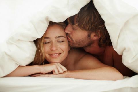 Сколько секса нужно в твоем …