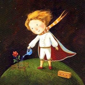 10 цитат от Маленького Принца