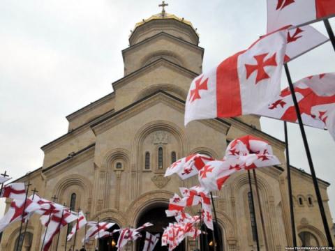 Скандалы вГПЦ: как грузинск…