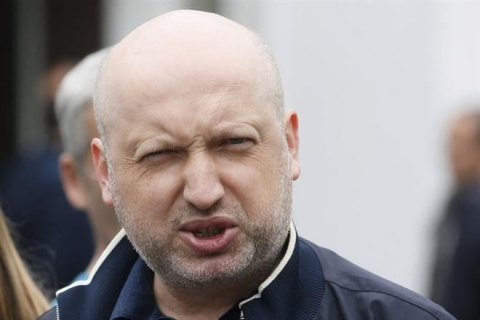 Турчинов похвалил украинскую…