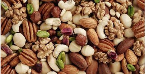 9 самых полезных орехов