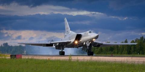 Проектирование новой версии Ту-22М3 завершено