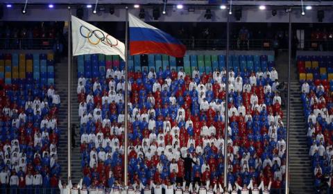 Выплаты россиянам за победы …