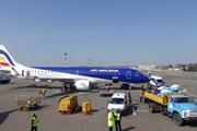 Air Moldova будет чаще летат…