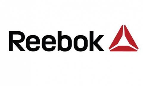 Reebok меняет логотип