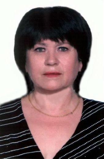 Зоя Мухаметова