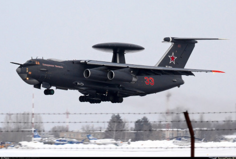 """""""Черный самолет"""""""