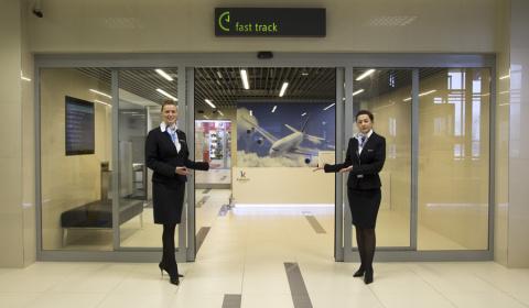 Какие услуги предоставляют туристам московские аэропорты