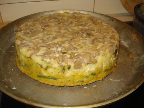 Пироги, пирожки и булочки Big