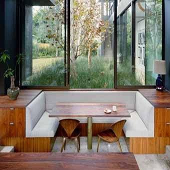 Компактная мебель-трансформер для кухни и спальни своими руками