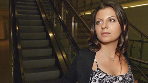 Вопрос Симоньян о пропаганде Запада поставил журналистов NBC в неудобное положение...