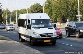 Украинцы откажутся от маршрутных такси и двигателей внутреннего сгорания