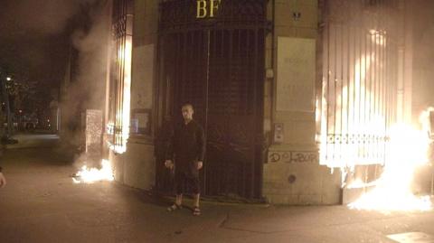 Le Monde: Павленского задерж…