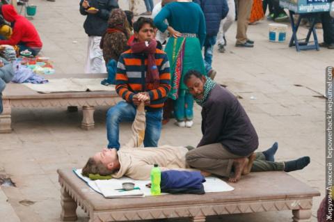 19 способов обмана туристов в Индии