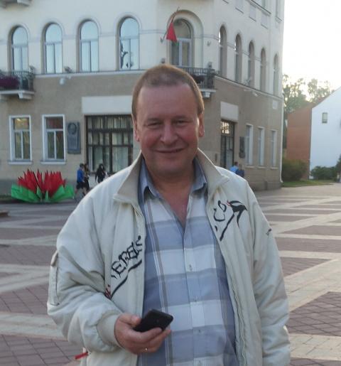 Юрий Дударев