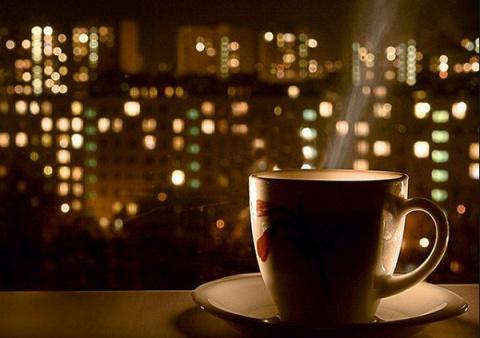 Вот что 3 чашки кофе в день …