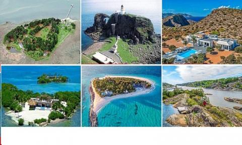 Возьми остров в аренду по $3…