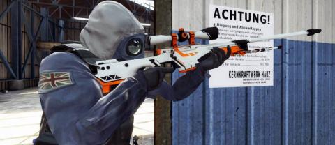 Ода снайперской винтовке
