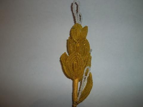 Лев из бисера схема плетения фото 854