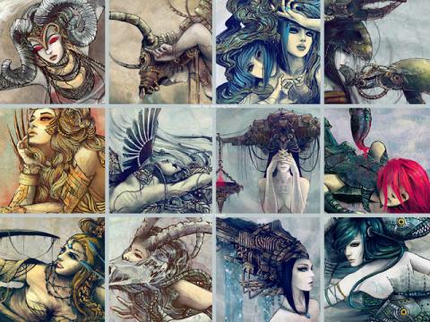 10 особенностей каждого знака Зодиака