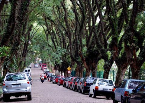 Самая красивая улица мира