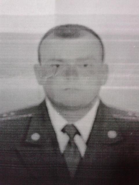 Побег капитана Бидусенко