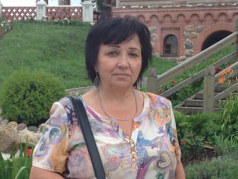 Nadezda Kuznezova (Кузнецова)