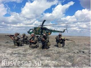 Отправка армии Казахстана в …