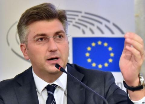 Хорватия предлагает Украине …