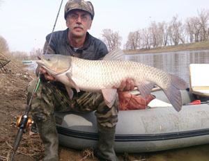 Народное тестирование рыболо…