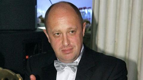 ФБК и Пригожин: как Албуров …
