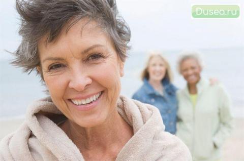 Запах старости. C возрастом правила личной гигиены должны меняться