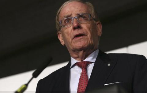 Ричард Макларен: МОК должен применить к России коллективные санкции