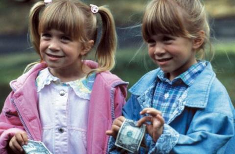 Что стало с известными близнецами