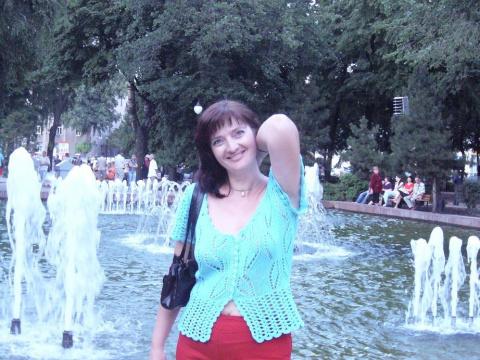 Елена Горбатова (личноефото)