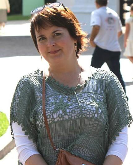 Татьяна Бурденко (Куренчакова)