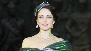 Анна Снаткина и Анна Горшков…