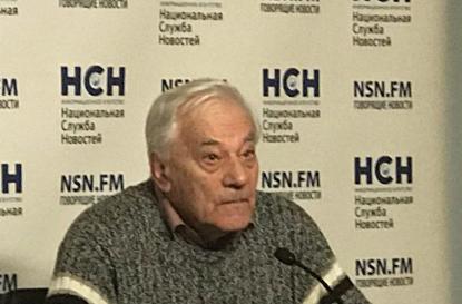 Борис Васильковский призвал отказаться от унижения на Олимпиаде-2018