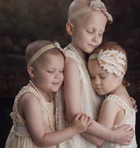 Фото этих больных раком дево…