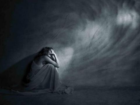 Как тоска превращается в депрессию