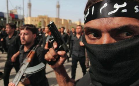 Как ломают ИГИЛ: Пальмира отбита. Что дальше? Сколько террористов и из каких стран воюет в рядах ДАИШ: отчет The Soufan Group